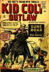 Kid Colt Outlaw #89 Comic Books - Covers, Scans, Photos  in Kid Colt Outlaw Comic Books - Covers, Scans, Gallery