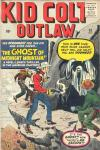 Kid Colt Outlaw #93 Comic Books - Covers, Scans, Photos  in Kid Colt Outlaw Comic Books - Covers, Scans, Gallery