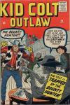 Kid Colt Outlaw #94 Comic Books - Covers, Scans, Photos  in Kid Colt Outlaw Comic Books - Covers, Scans, Gallery