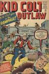 Kid Colt Outlaw #95 Comic Books - Covers, Scans, Photos  in Kid Colt Outlaw Comic Books - Covers, Scans, Gallery