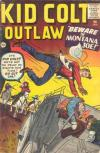 Kid Colt Outlaw #96 Comic Books - Covers, Scans, Photos  in Kid Colt Outlaw Comic Books - Covers, Scans, Gallery