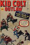 Kid Colt Outlaw #99 Comic Books - Covers, Scans, Photos  in Kid Colt Outlaw Comic Books - Covers, Scans, Gallery