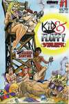 Kid Death & Fluffy Spring Break Special #1 comic books for sale