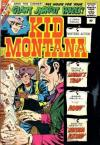 Kid Montana #18 Comic Books - Covers, Scans, Photos  in Kid Montana Comic Books - Covers, Scans, Gallery