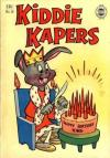 Kiddie Kapers #10 Comic Books - Covers, Scans, Photos  in Kiddie Kapers Comic Books - Covers, Scans, Gallery