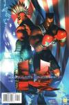 Killer Instinct #1 comic books - cover scans photos Killer Instinct #1 comic books - covers, picture gallery