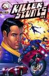 Killer Stunts comic books