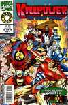 Killpower: The Early Years #2 comic books - cover scans photos Killpower: The Early Years #2 comic books - covers, picture gallery