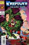Killpower: The Early Years #4 comic books - cover scans photos Killpower: The Early Years #4 comic books - covers, picture gallery