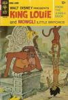King Louie and Mowgli comic books