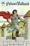 King: Prince Valiant Comic Books. King: Prince Valiant Comics.