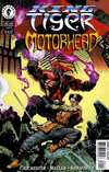 King Tiger & Motorhead comic books