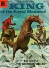 King of the Royal Mounted #24 Comic Books - Covers, Scans, Photos  in King of the Royal Mounted Comic Books - Covers, Scans, Gallery