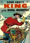 King of the Royal Mounted #6 Comic Books - Covers, Scans, Photos  in King of the Royal Mounted Comic Books - Covers, Scans, Gallery