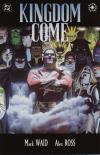 Kingdom Come #3 comic books for sale