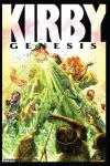 Kirby: Genesis #5 comic books for sale