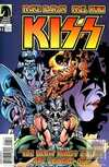 Kiss #11 Comic Books - Covers, Scans, Photos  in Kiss Comic Books - Covers, Scans, Gallery