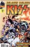 Kiss #6 comic books - cover scans photos Kiss #6 comic books - covers, picture gallery
