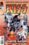 Kiss #9 comic books - cover scans photos Kiss #9 comic books - covers, picture gallery