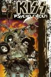 Kiss: The Psycho Circus #2 Comic Books - Covers, Scans, Photos  in Kiss: The Psycho Circus Comic Books - Covers, Scans, Gallery