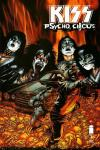 Kiss: The Psycho Circus #3 comic books for sale