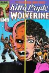 Kitty Pryde and Wolverine #2 comic books for sale