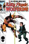 Kitty Pryde and Wolverine #3 comic books for sale