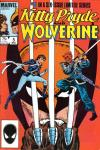 Kitty Pryde and Wolverine #5 comic books for sale