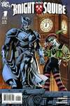 Knight & Squire comic books