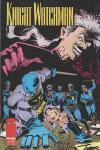 Knight Watchman #2 comic books for sale