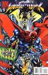 Knighthawk #2 Comic Books - Covers, Scans, Photos  in Knighthawk Comic Books - Covers, Scans, Gallery