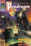 Knights of Pendragon #15 comic books for sale