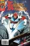 Knights of Pendragon #5 comic books for sale