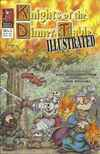 Knights of the Dinner Table Illustrated Comic Books. Knights of the Dinner Table Illustrated Comics.