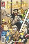 Knights of the Dinner Table Illustrated #14 comic books for sale