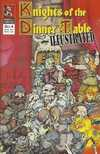 Knights of the Dinner Table Illustrated #4 Comic Books - Covers, Scans, Photos  in Knights of the Dinner Table Illustrated Comic Books - Covers, Scans, Gallery