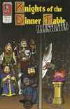 Knights of the Dinner Table Illustrated #6 comic books - cover scans photos Knights of the Dinner Table Illustrated #6 comic books - covers, picture gallery