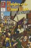 Knights of the Dinner Table Illustrated #7 Comic Books - Covers, Scans, Photos  in Knights of the Dinner Table Illustrated Comic Books - Covers, Scans, Gallery