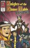 Knights of the Dinner Table Illustrated #8 comic books - cover scans photos Knights of the Dinner Table Illustrated #8 comic books - covers, picture gallery