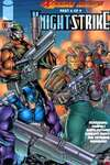 Knightstrike #1 Comic Books - Covers, Scans, Photos  in Knightstrike Comic Books - Covers, Scans, Gallery
