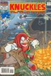Knuckles the Echidna Comic Books. Knuckles the Echidna Comics.