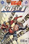 Kobalt #13 Comic Books - Covers, Scans, Photos  in Kobalt Comic Books - Covers, Scans, Gallery