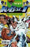 Kobalt #6 comic books for sale