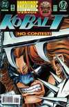 Kobalt #8 comic books for sale