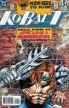 Kobalt #9 comic books for sale