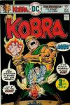 Kobra #1 comic books - cover scans photos Kobra #1 comic books - covers, picture gallery