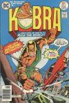 Kobra #6 comic books for sale