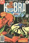 Kobra #7 comic books for sale
