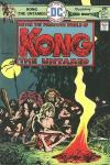 Kong the Untamed #2 comic books for sale