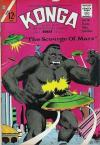 Konga #18 cheap bargain discounted comic books Konga #18 comic books